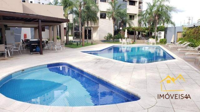 (Vende-se) Apartamento com 5 dormitórios, 340 m² por R$ 2.000.000 - Nossa Senhora das Graç - Foto 18