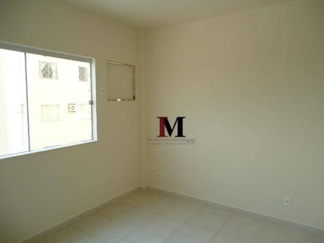 Alugamos apartamento com 3 quartos no Brisas do Madeira - Foto 12