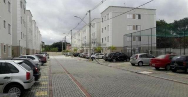More a 5 minutos do centro. Belo apto 2 dormitórios à venda, 47 m² por R$ 139.900 - Santan - Foto 5