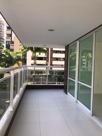 Apartamento alto padrão 245m - top - Foto 12