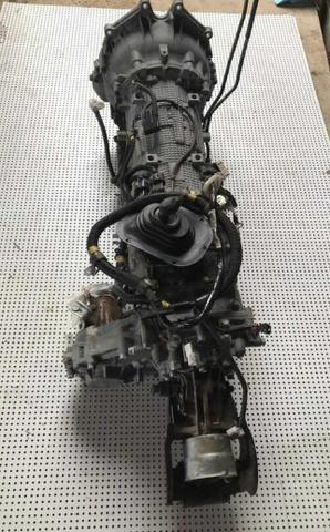 Caixa de Cambio Automatico Mitsubishi L200 Triton Pajero TR4 Todos (a vista em dinheiro) - Foto 5