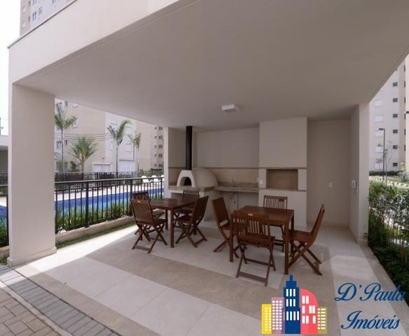Ap00580 - ótimo apartamento o condomínio inspire verde em barueri. - Foto 13