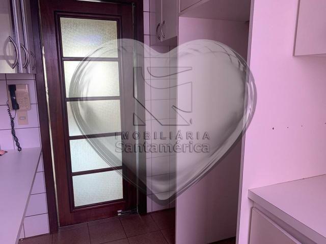 Apartamento à venda com 3 dormitórios em Centro, Londrina cod:10727.002 - Foto 13