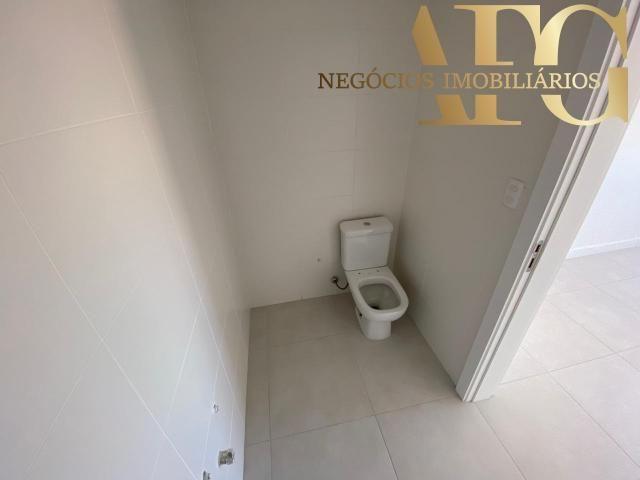 Apartamento a Venda no bairro Jardim Atlântico em Florianópolis - SC. 1 banheiro, 3 dormit - Foto 4