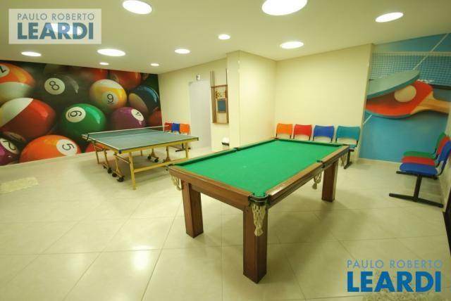 Apartamento à venda com 3 dormitórios em Barra funda, Guarujá cod:558687 - Foto 20