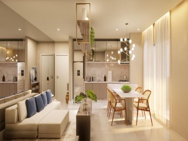 Apartamento, 2 Vagas de Garagem - Foto 2