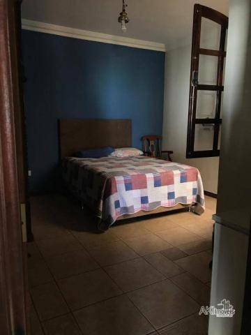 Excelente SOBRADO na Vila Operária - Foto 10