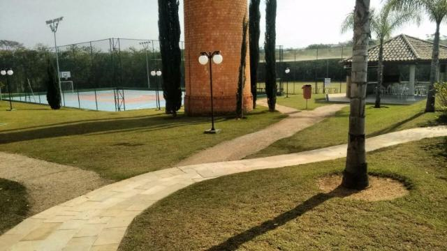 Terreno à venda em Condomínio ibiti royal park, Sorocaba cod:TE018902 - Foto 7