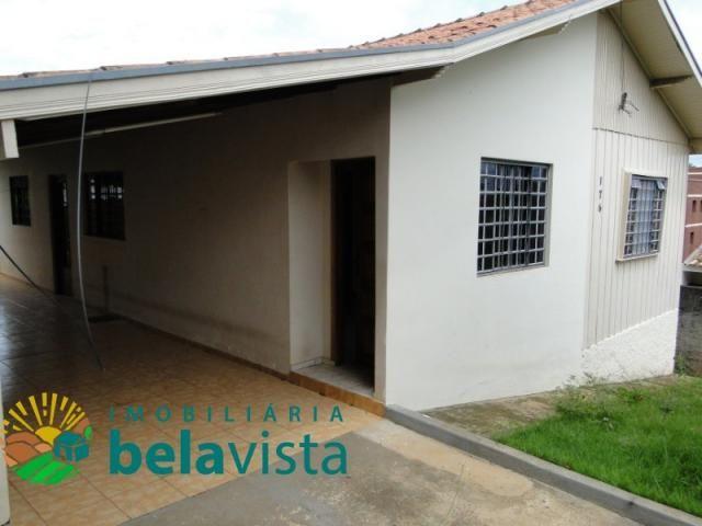 Casa à venda com 3 dormitórios em Vila brasil, Apucarana cod:CA00217 - Foto 4
