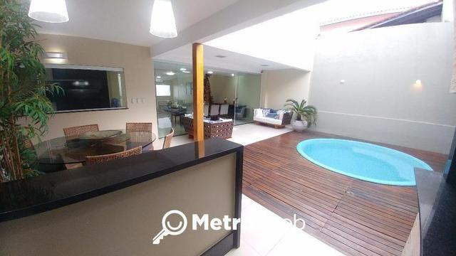 Casa de condomínio alto padrão com 3 suites e 380m - Foto 5