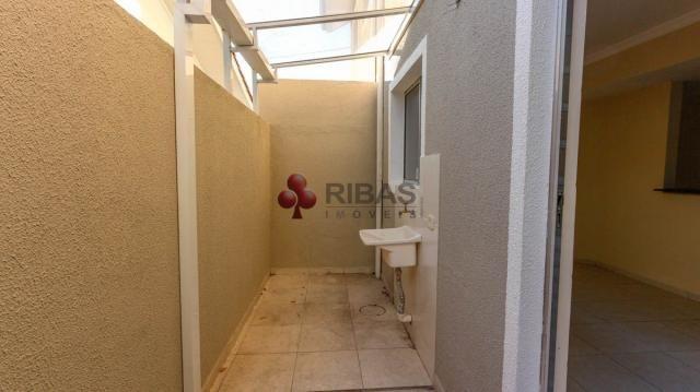 Casa à venda com 2 dormitórios em Vitória régia, Curitiba cod:10634 - Foto 9
