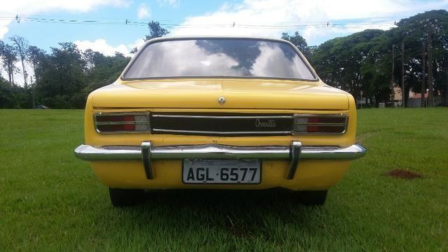 ChEvEtTe TuBaRaO 1977 4Cc MoToR OpaLA - Foto 5