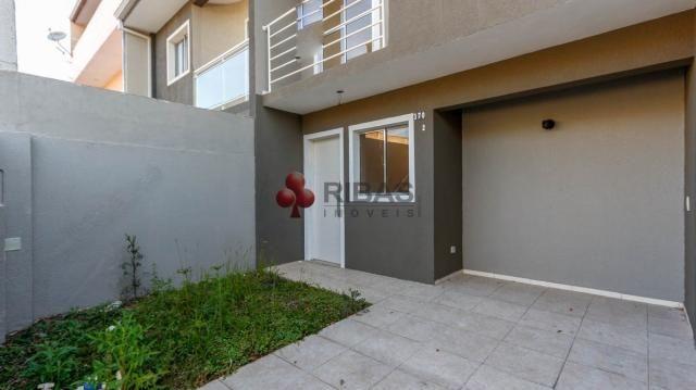 Casa à venda com 2 dormitórios em Vitória régia, Curitiba cod:10634 - Foto 4