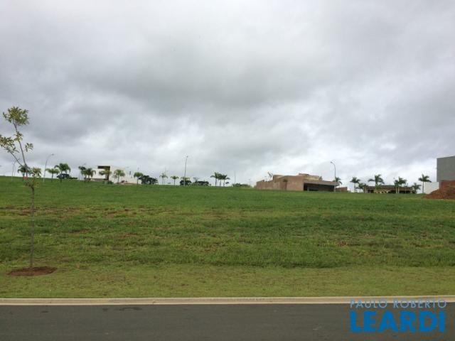 Terreno à venda em Alphaville nova esplanada, Votorantim cod:595421 - Foto 9