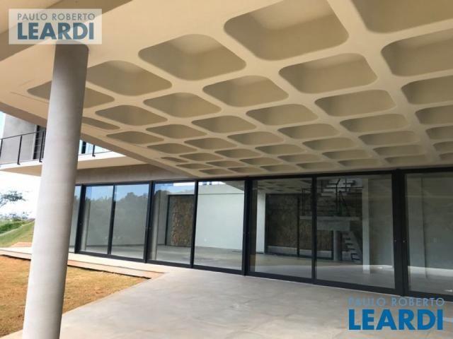 Casa de condomínio à venda com 4 dormitórios em Sítio da moenda, Itatiba cod:585231 - Foto 5