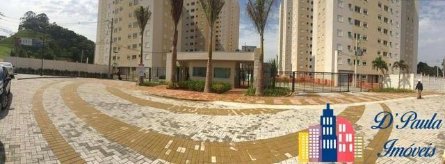 Ap00580 - ótimo apartamento o condomínio inspire verde em barueri. - Foto 16