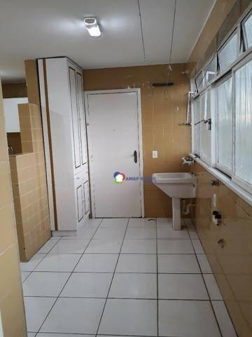 Apartamento com 3 dormitórios à venda, 112 m² por R$ 230.000 - Setor Central - Goiânia/GO - Foto 6