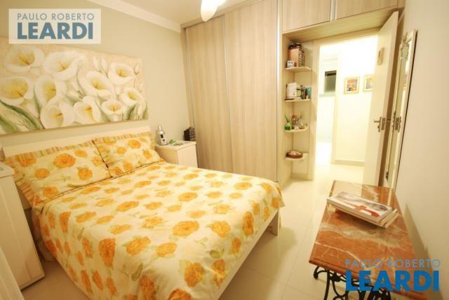 Apartamento à venda com 3 dormitórios em Barra funda, Guarujá cod:558687 - Foto 11