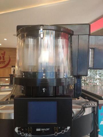 Máquina de espresso Taylor 712 2019 Nova - Foto 4