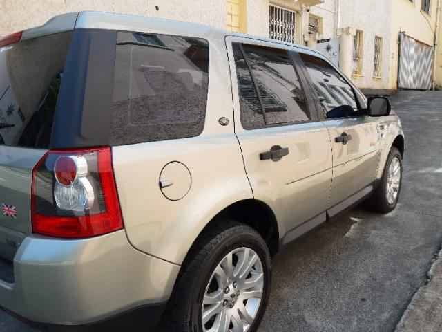 Vendo Land Rover Freelander - Foto 18
