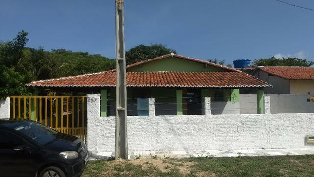 Casa Genipabu 20x20m 400m²
