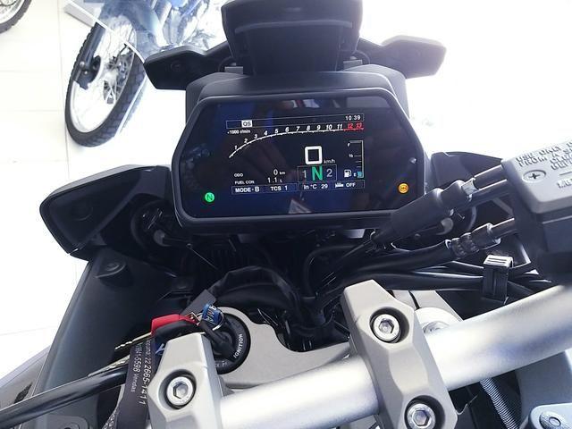 Entr 18.850 + 36x 1.502 Yamaha MT 09 Tracer GT 900 20/21 - Foto 8