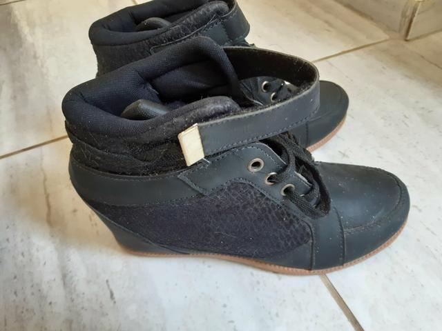 Sapatos 37 - Foto 5