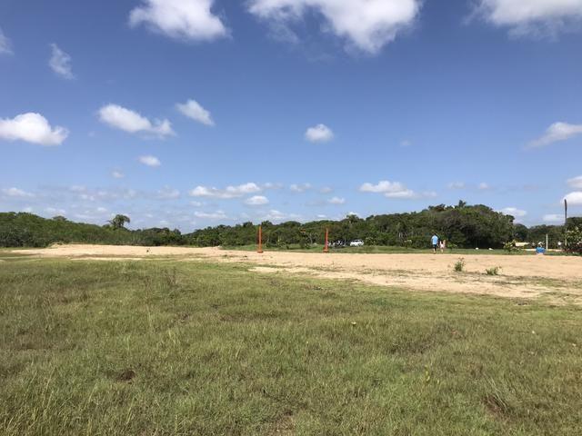 Terrenos ou sobrado em Barra Velha Itapocu lote - Foto 9