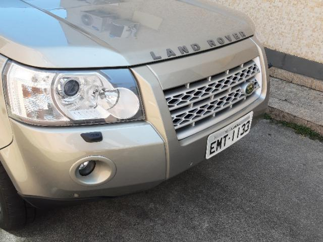 Vendo Land Rover Freelander - Foto 19
