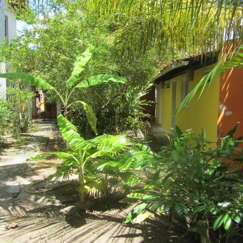 Restaurante , Pousada, frente a baia de todos o santos, ilha de Itaparica - Foto 2