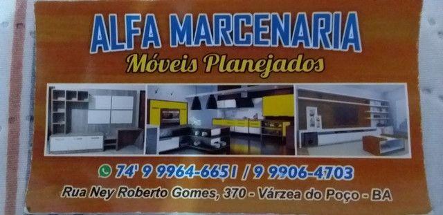 Alfa móveis planejados