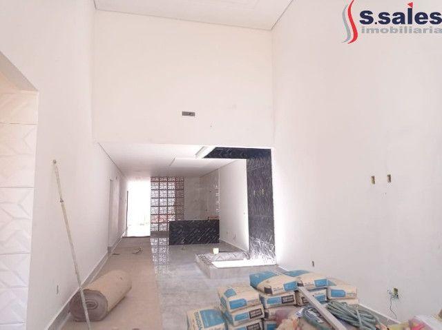 Casa Acabamento Fino em Samambaia - Foto 4