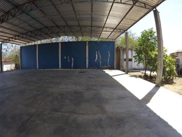 Terreno no Camara com Galpão e Infraestrutura para Instalação de Engarrafamento de Água - Foto 5