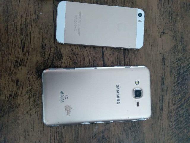 Troco celular - Foto 2