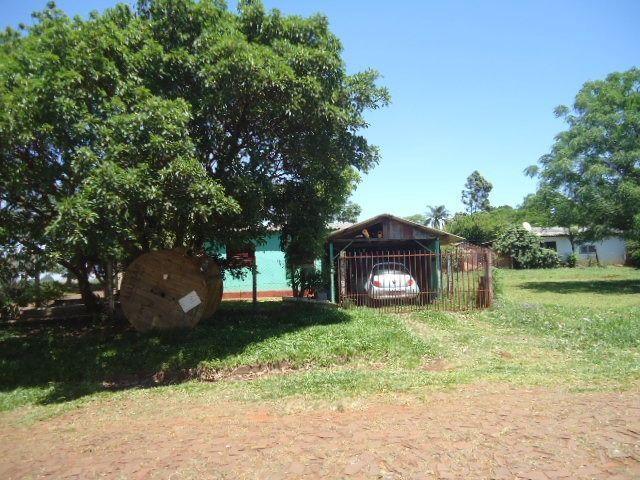 (CA1131) Casa no Bairro Indubrás, Santo Ângelo, RS - Foto 4