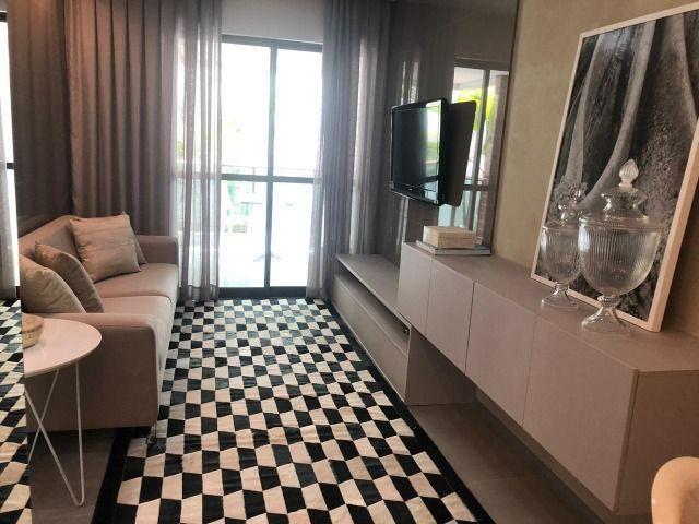 Com 78,6m² seu novo apartamento é na Ponta Verde - Foto 11