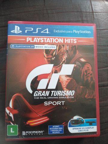 Jogos PS4.(vendo ou troco) - Foto 3