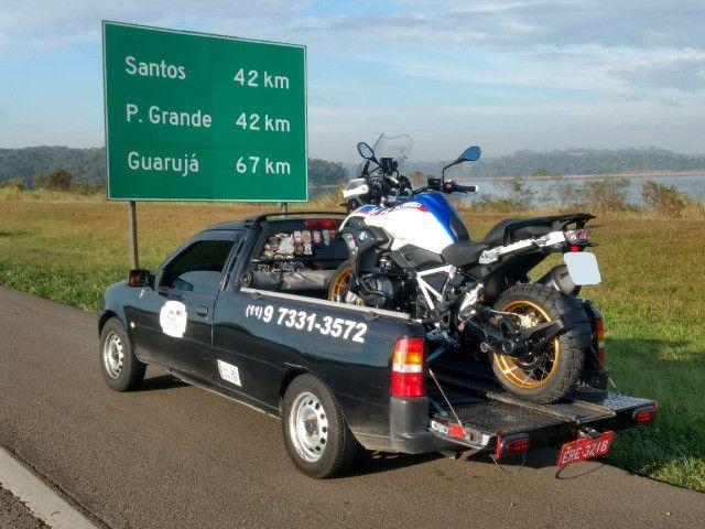 Transporte de motos - Foto 3