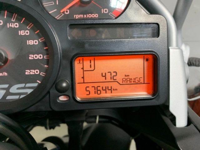BMW R 1200 GS Adventure 2012 - Foto 9