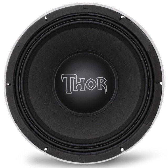 Alto falante Thor 10 Polegada - Foto 3