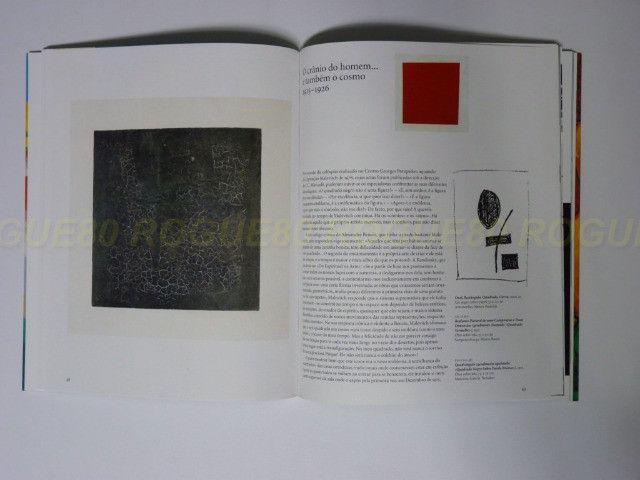 Kazimir Malevitch e o Suprematismo (Gilles Néret) - Foto 3