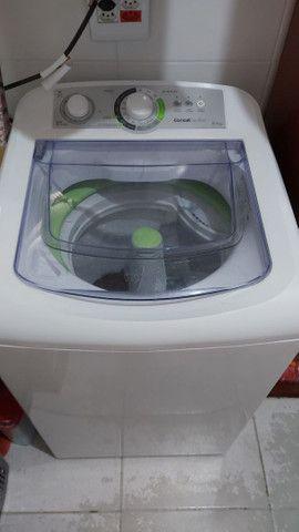 Lavadora de roupas facilite consul CWE 8 kg - Foto 5