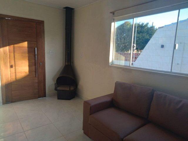 Alugo Casa Cidreira R$ 1500 mensal (anual) mobiliada - Foto 2