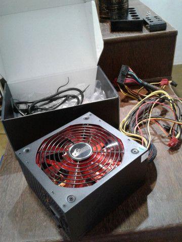 Fonte Atx 600w para computador