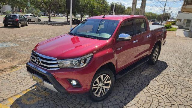 Toyota Hilux SRX 2016/2017 - Foto 2