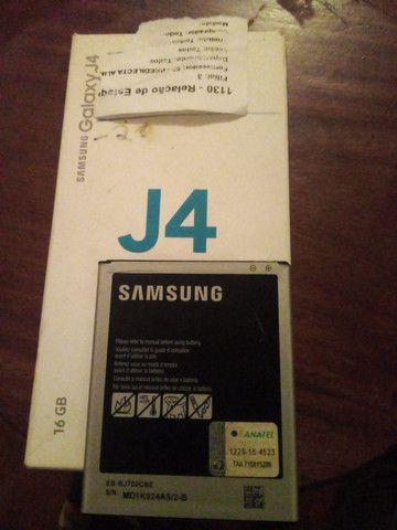 Bateria galaxy j4 - Foto 3