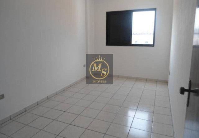 Apartamento 01 dormitório com elevador na Vila Guilhermina - Foto 6