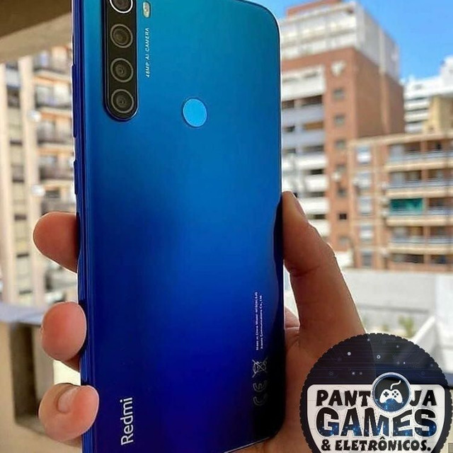 Xiaomi Redmi Note 8 64gb # 1700,00