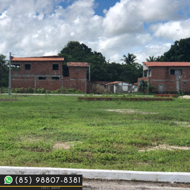 Loteamento Terras Horizonte no Ceará (Marque uma visita) !) - Foto 18
