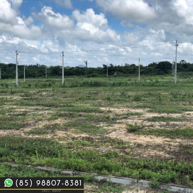 Loteamento Terras Horizonte no Ceará (Marque uma visita) !) - Foto 20